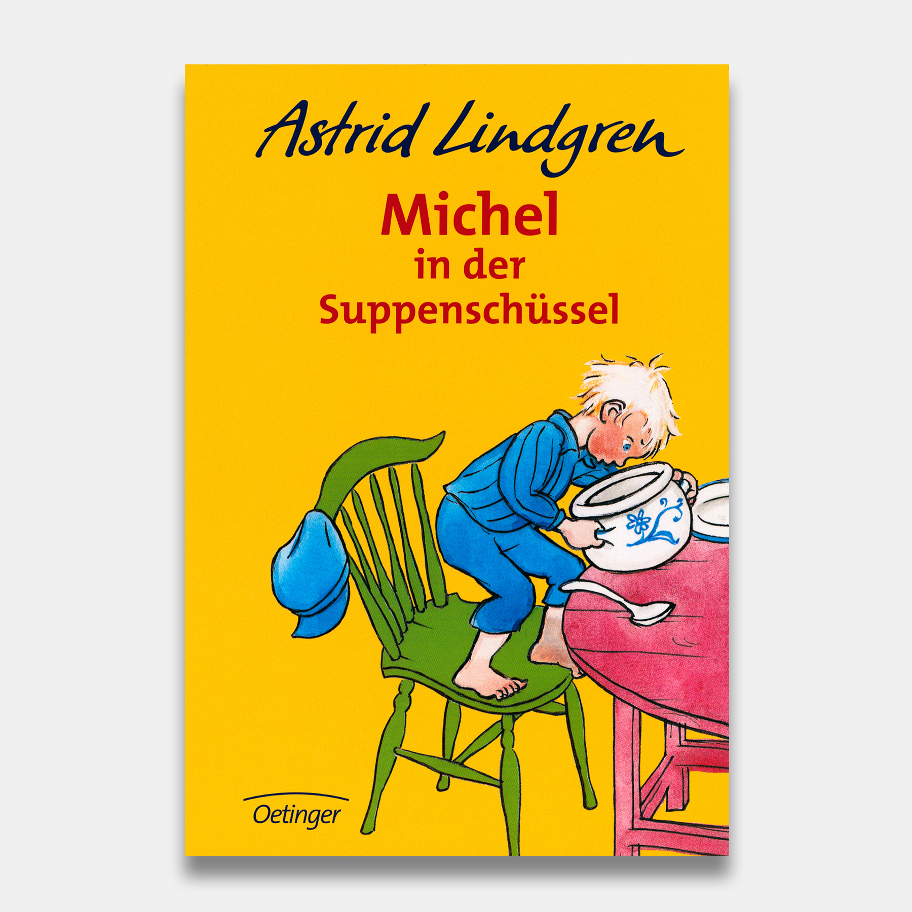 Michel In Der Suppenschüssel Stream